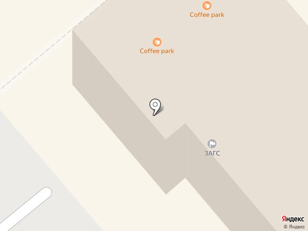 Усадьба на карте Кургана