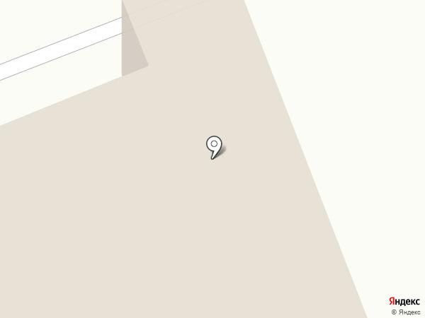 МОЛОТОК на карте Кургана