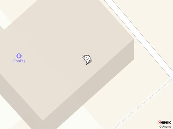 Росгосстрах банк, ПАО на карте Кургана