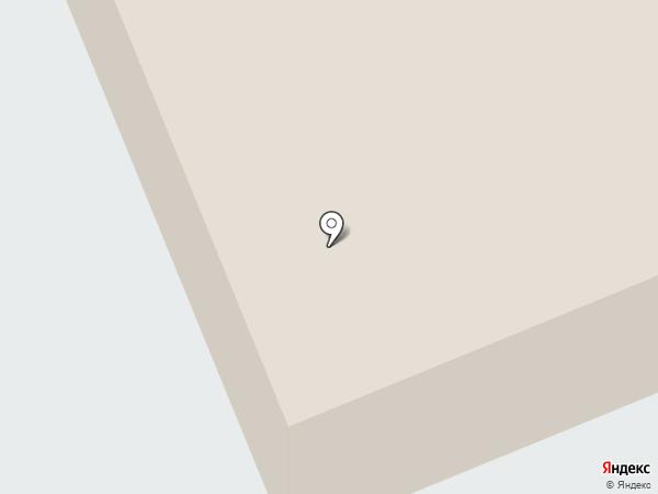 Тойота центр Курган на карте Кургана