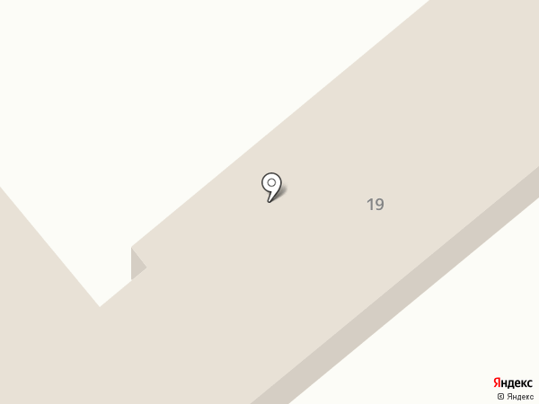Dinitrol на карте Кургана