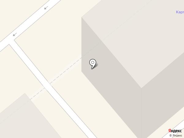 Брэйн-Бюро на карте Кургана