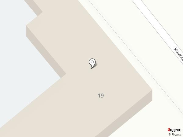 Qiwi на карте Кургана