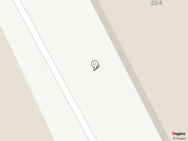 Магма на карте Кургана