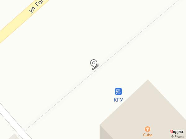 Многомерность на карте Кургана