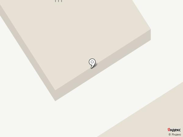 Альянс-разборов.РФ на карте Кургана