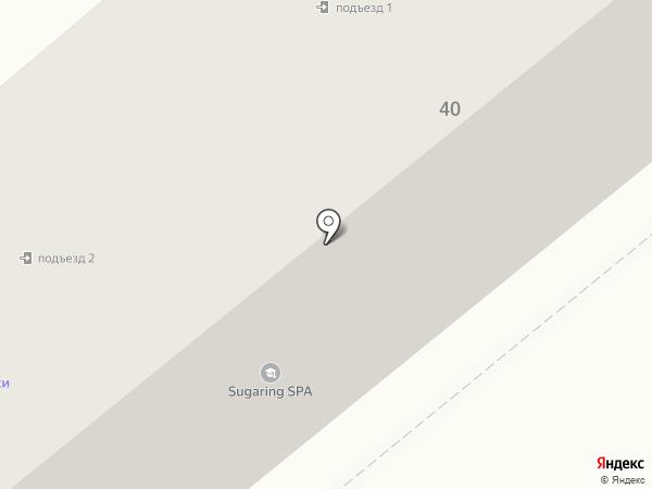 Алмаз на карте Кургана