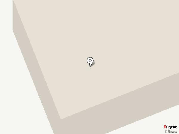 Курганмедфарм, ГУП на карте Кургана