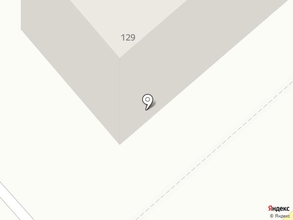 Успех на карте Кургана