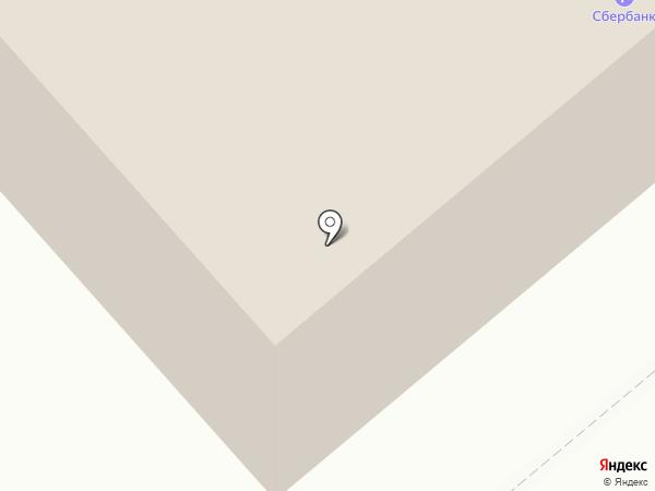Изолятор временного содержания Управления МВД РФ по г. Кургану на карте Кургана