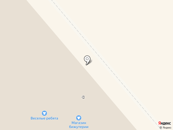 Идеал электроникс на карте Кургана