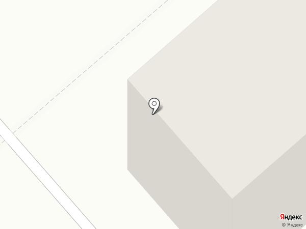 STRIGKA на карте Кургана