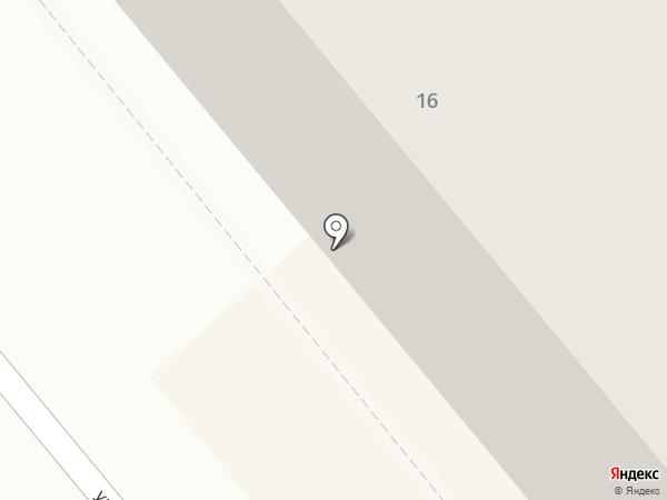 Бизнес Групп на карте Кургана