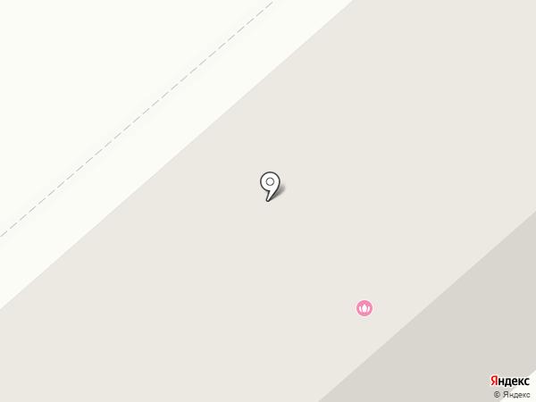 Чипсет на карте Кургана