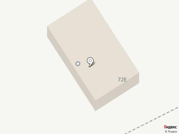Сиб-Транс СВ на карте Кургана