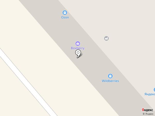 Ваш бухгалтер на карте Кургана
