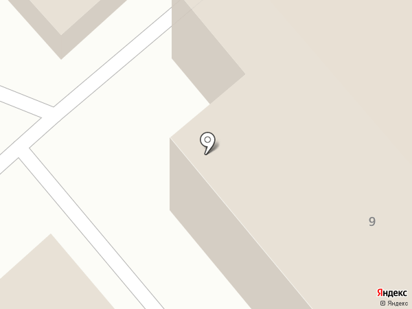 BRAVO на карте Кургана