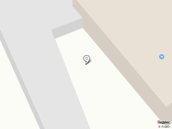 Processor service на карте Кургана