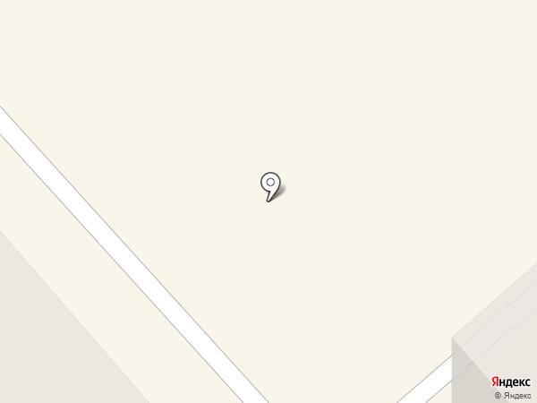 Киоск по ремонту обуви и сумок на карте Кургана