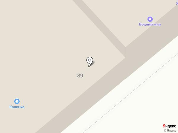 Нео на карте Кургана