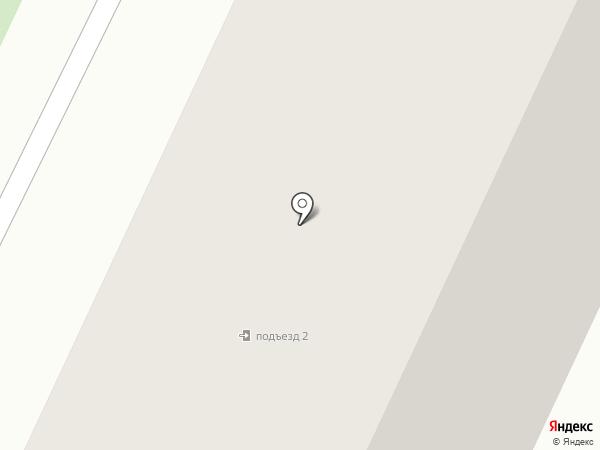 Снабко на карте Кургана