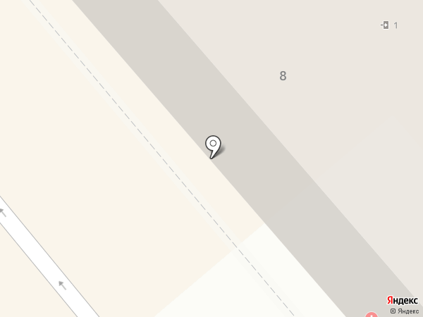 SAKURA на карте Кургана