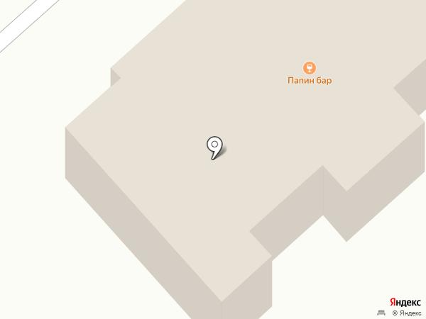ЭтаЖи на карте Кургана