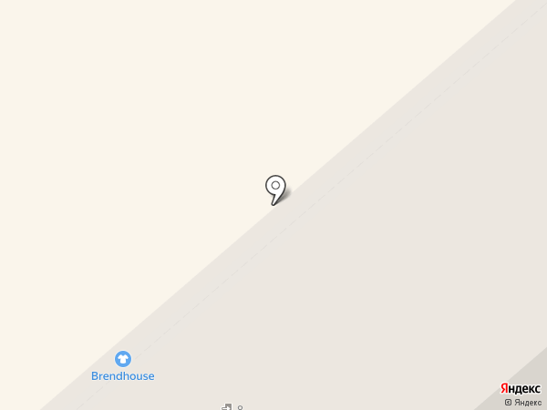 Лантерна на карте Кургана