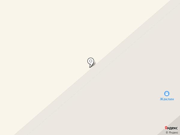 BRENDHOUSE на карте Кургана