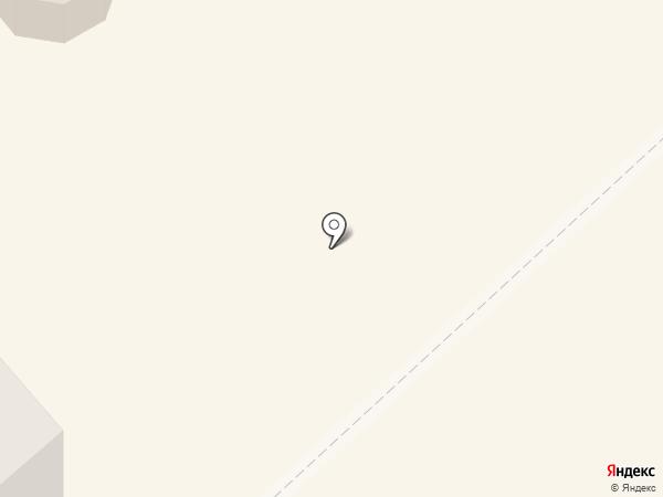 Деньга на карте Кургана