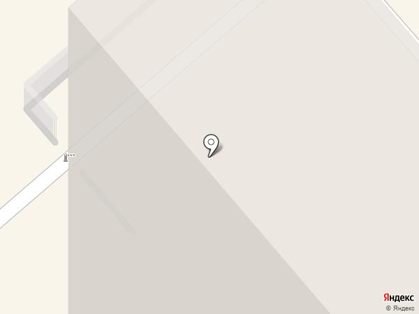 Воображариум на карте Кургана
