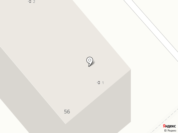 АВАРКОМ 45 на карте Кургана