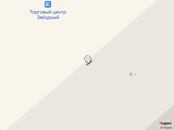 ANEX Tour на карте Кургана