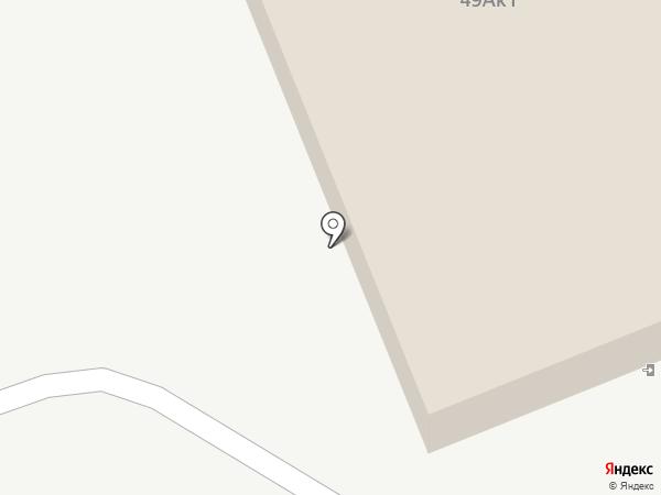 Форсаж на карте Кургана