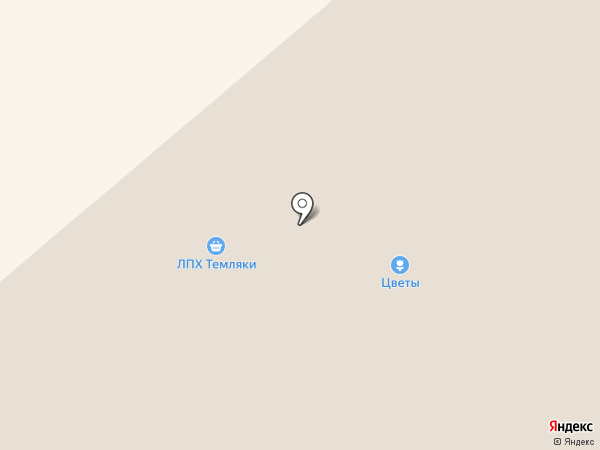 Магазин по продаже медтехники на карте Кургана