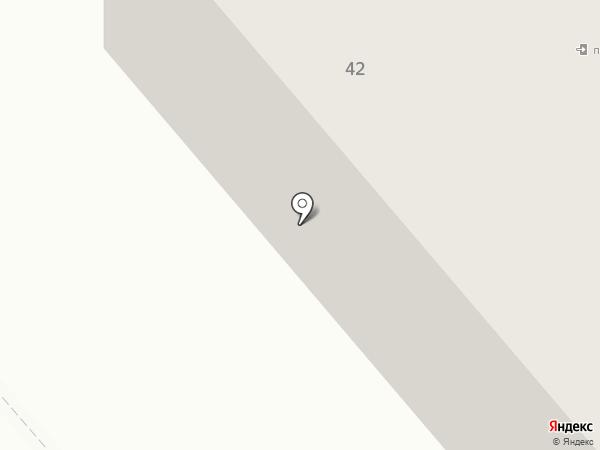 Евротур на карте Кургана