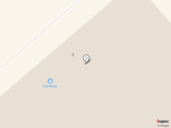 КолБи-мебель на карте Кургана