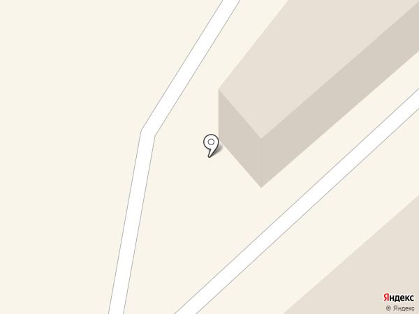 Магазин автозапчастей на карте Кургана