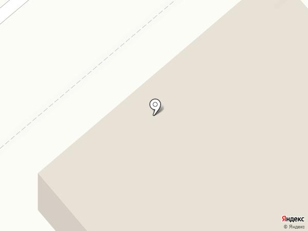 Клевое место на карте Кургана