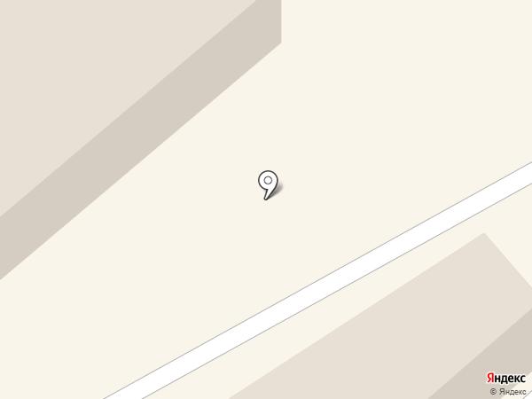 ЭСТЕТ на карте Кургана