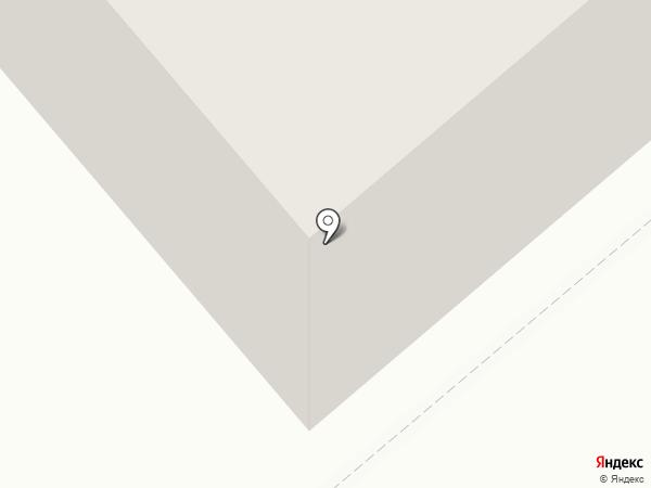 Сеть киосков и магазинов цветов на карте Кургана