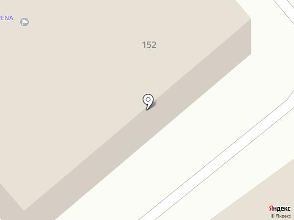 Лесэкспорт на карте Кургана