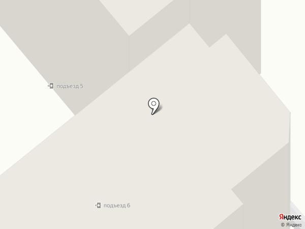Центр независимой оценки на карте Кургана