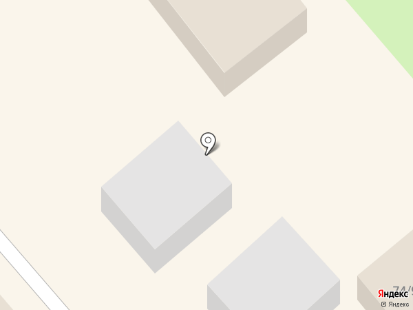 Уралочка на карте Кургана