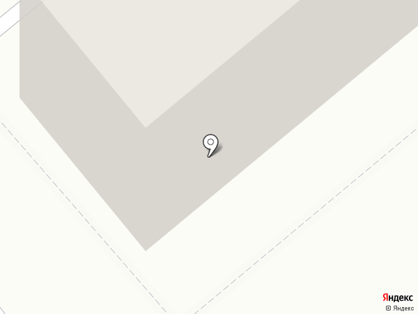 Ермолино на карте Кургана