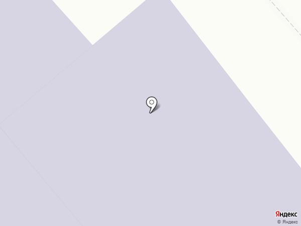Детская школа искусств им. В.А. Громова на карте Кургана