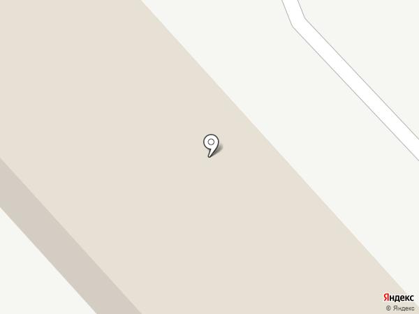 Сервис-Парк на карте Кургана