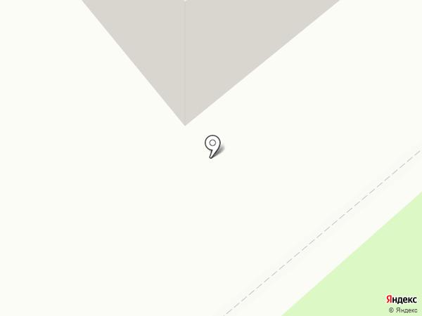 СИАМ на карте Кургана