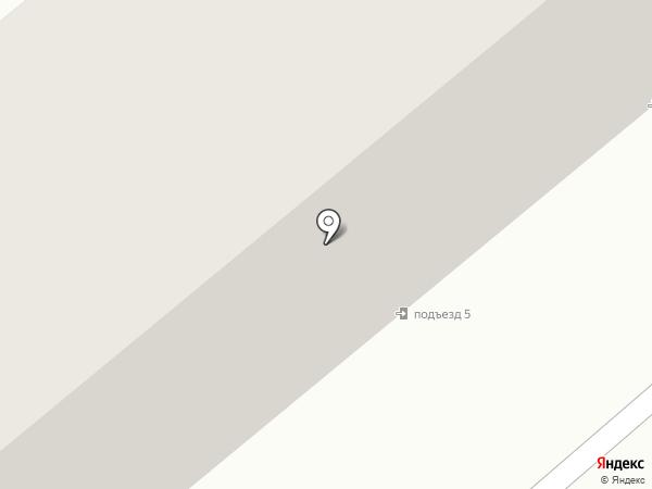 Кабинет альтернативной психологии Лосинской М.Л. на карте Кургана