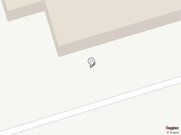 Солнышко на карте Кургана
